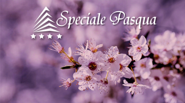 Offerta di Pasqua ad Assisi