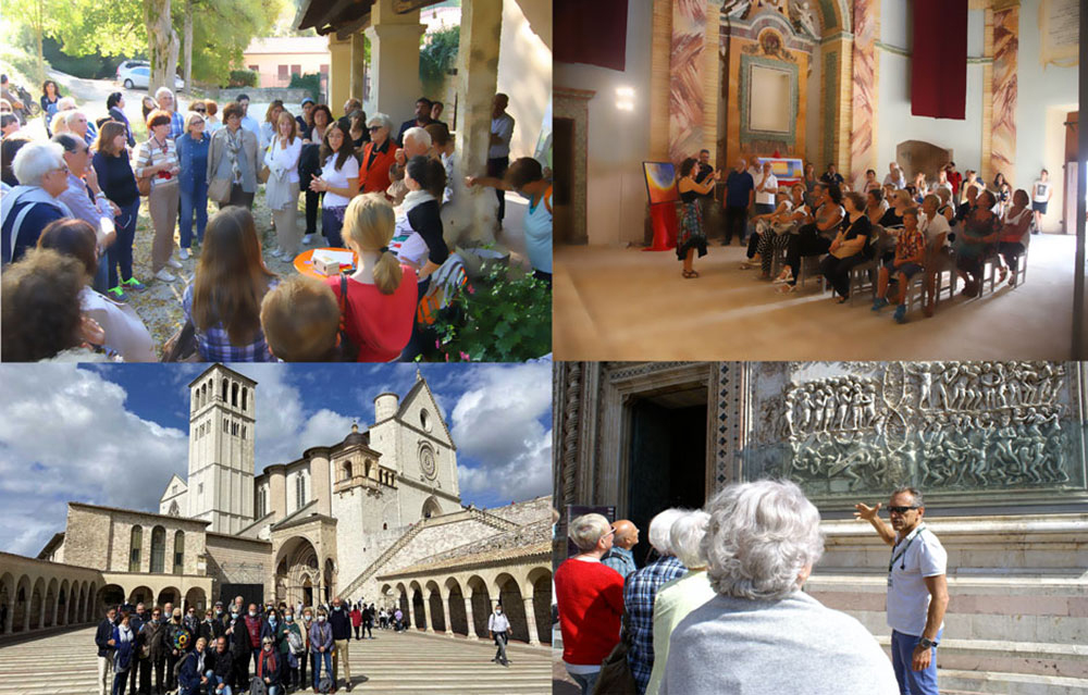 CLASSIC AND SPECIAL GUIDED TOURS